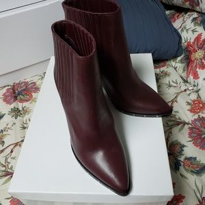 IRO Noliana Studded Boot NEW US 6 READ